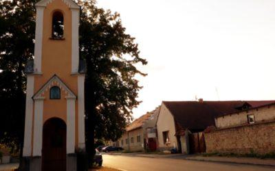 Poznej Šestajovice – komentované procházky ke 100. výročí založení ČSR