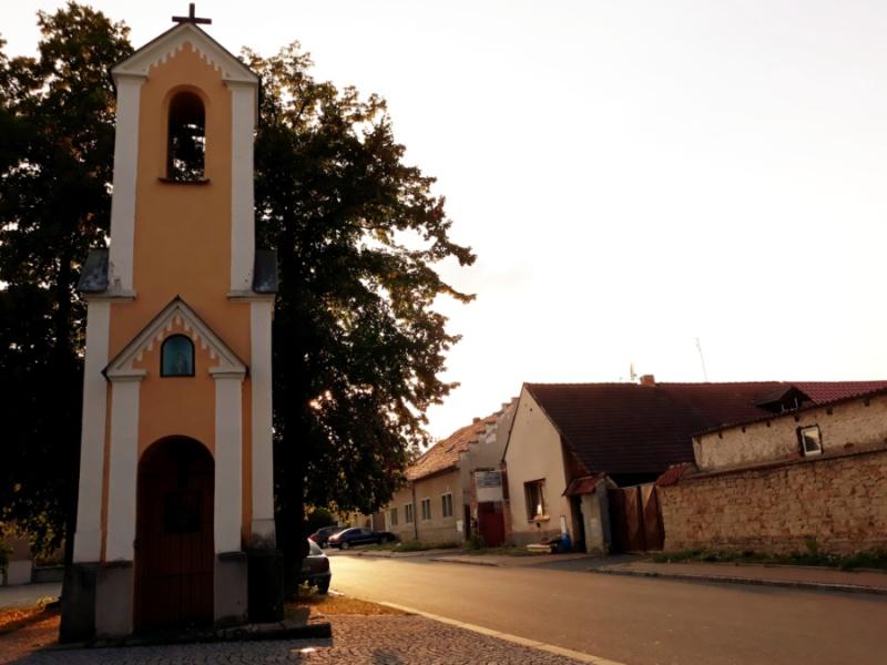 Poznej Šestajovice – komentované procházky