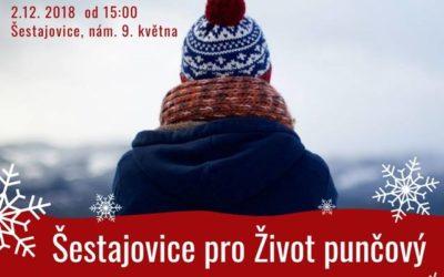 Předvánoční setkání nejen se sousedy ze Šestajovic